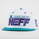 NEFF Jump On It Mens Snapback Hat