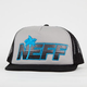 NEFF Summatime Mens Trucker Hat