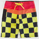 LOST Speed Kills Mens Boardshorts
