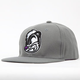 NEFF Skunk Mens Snapback Hat