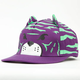 NEFF Jungle Cat Mens Snapback Hat