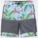 BILLABONG Platinum X Invert Panama Mens Boardshorts