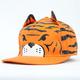 NEFF Jungle Cat Mens Snapback Hat