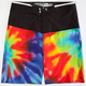 BILLABONG Platinum X Flip Heather Mens Boardshorts