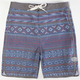 ELEMENT Strapped Mens Boardshorts