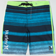 HURLEY Phantom Low Tide Mens Boardshorts