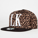 LAST KINGS Cat City Mens Strapback Hat