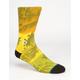 STANCE Jah-Loha Mens Crew Socks