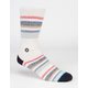 STANCE Waters Mens Crew Socks