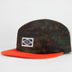 BURTON Trigger Mens 5 Panel Hat