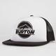 BURTON Peaked Mens Trucker Hat