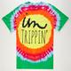 IMPERIAL MOTION Tye Dye Trippin Mens T-Shirt