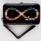 Infinite Love iPhone 5 Wallet
