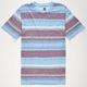 QUIKSILVER Spectre Mens T-Shirt