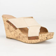 REPORT Dustin Womens Wedges