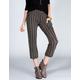 FULL TILT Ethnic Print Womens Hachi Knit Pants