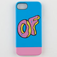 ODD FUTURE Donut iPhone 5 Case