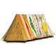 FIELDCANDY Picnic Perfect Tent