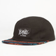 YEA.NICE Native Mens 5 Panel Hat