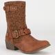 TIGERBEAR REPUBLIK Crazy Horse Womens Boots