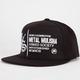 METAL MULISHA Impact Mens Hat