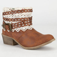 TIGERBEAR REPUBLIK Cash Womens Boots