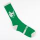 ODD FUTURE Cat Mens Crew Socks