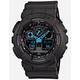 G -SHOCK GA100C-8A Watch