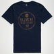 ELEMENT Ring Mens T-Shirt
