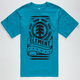 ELEMENT Patriot Mens T-Shirt