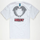 ODD FUTURE Miley Mens T-Shirt