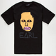 ODD FUTURE Free Earl Mens T-Shirt
