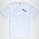 ODD FUTURE Jasper Dolphin Balloons Mens T-Shirt
