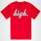 ODD FUTURE High Clouds Mens T-Shirt