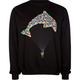 ODD FUTURE Jasper Dolphin Mens Sweatshirt