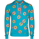 ODD FUTURE Allover Donut Mens Hoodie
