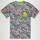 ODD FUTURE Earl Mens Pocket Tee