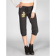 LRG Hustle Trees Womens Crop Pants
