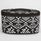 Tribal Print Cosmetic Bag