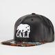 AMERICAN NEEDLE Sleek Cali Mens Strapback Hat