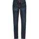 VIGOSS Flap Pocket Girls Skinny Jeans