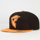 FAMOUS STARS & STRAPS Official BOH 2 Mens Snapback Hat