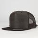 FAMOUS STARS & STRAPS Heat Press Mens Trucker Hat