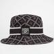 FAMOUS STARS & STRAPS Saint Buckets Mens Bucket Hat
