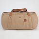 FJALLRAVEN Duffel No. 4 Duffle Bag