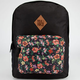 YEA.NICE Floral Backpack