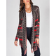 BILLABONG Designer's Closet Milena Womens Cardigan