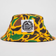 MILKCRATE ATHLETICS Camo Mens Bucket Hat