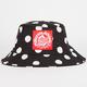 MILKCRATE ATHLETICS Dot Mens Bucket Hat