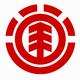 ELEMENT Tree Logo 3 Sticker